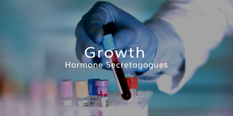 Growth Hormone Secretagogues - Growth Hormone Releasing Peptides